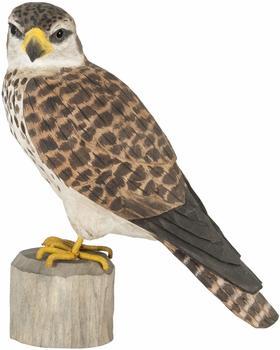 Wildlife Garden DecoBird Merlin