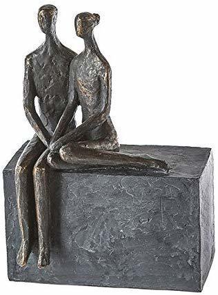 Casablanca Skulptur Conversation