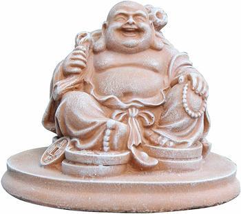 Tiefes-Kunsthandwerk Buddha, klein (371-4)