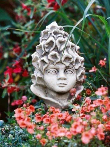 House & Garden Blumenkind Fingerhut
