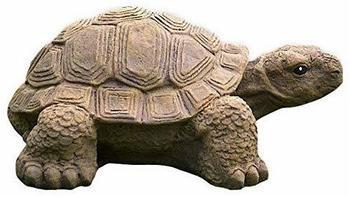 Tiefes-Kunsthandwerk Schildkröte (320-6)