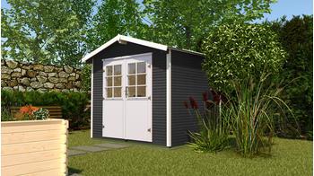 weka gartenhaus vergleichen. Black Bedroom Furniture Sets. Home Design Ideas