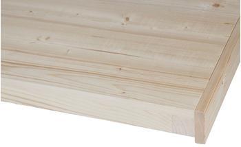 WOLFF FINNHAUS WOLFF Einlegeböden , für Geräteschrank 20-B, BxT: 160x75 cm natur