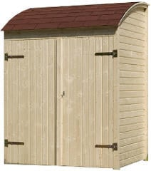 Weka Multifunktionsbox 394 (160 x 134 cm)