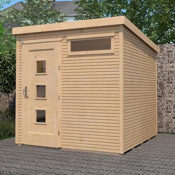 weka-gartenhaus-komfort-gr1-bxt-248x253-cm-natur-mit-fussboden