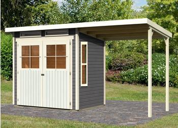 konifera-gartenhaus-falkensee-2-bxt-415x175-cm-set-grau