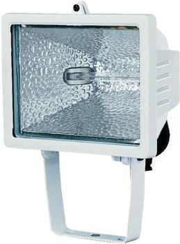 Brennenstuhl Halogenstrahler H 500, weiß 1171210