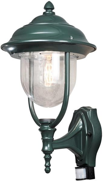 KonstSmide Außenleuchte 7223-250 Wandleuchte Außenlampe Weiß