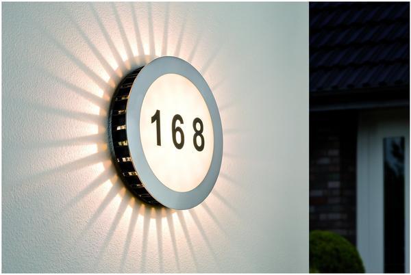 Paulmann LED-Hausnummernleuchte (937.69)