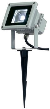 SLV LED Outdoor Beam 10W weiß (231101)