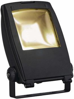SLV LED Flood Light schwarz 30W 120° Warmweiß (231162)