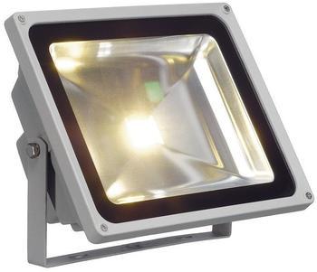 SLV LED Outdoor Beam 50W silbergrau (231122)