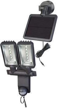 Brennenstuhl Solar LED-Strahler Duo Premium SOL SV 1205 PV