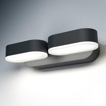Osram Endura Style Mini Spot II dunkelgrau