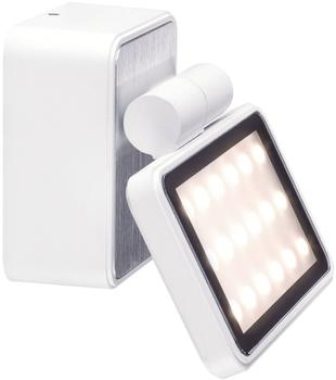Paulmann Wandaufbauleuchte Special Line Board LED Weiß matt, 1er Set, 1x6,8W