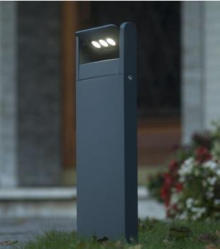OSMOT Eco-Light LED-Wegeleuchte KEIRAN (6146S-1-526 gr)