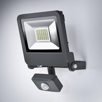 Osram Endura Flood Sensor 30W dunkelgrau