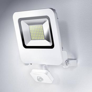 Osram Endura Flood Sensor 50W weiß