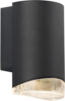 Nordlux Arn 17,5 cm schwarz (45471003)
