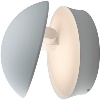 Osram Endura Style Cover RD Ø 15 cm weiß (031791)