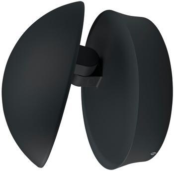 Osram Endura Style Cover RD Ø 15 cm dunkelgrau (031777)