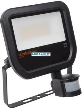 Osram Ledvance Floodlight Sensor LED 50W 4000K