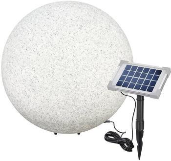 Esotec Solar LED RGB Mega Stone 50 (106022)