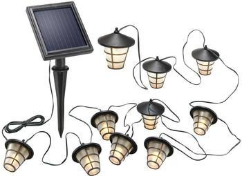 Esotec 10 LED Solar (102152)