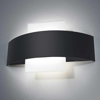 Osram Endura Style Shield Square LED dark grey