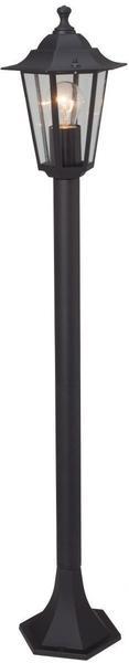Brilliant Crown 100cm schwarz (40285/06)