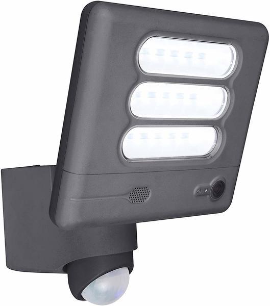 OSMOT Eco-Light Lutec Esa Cam grau (6255-CAM)