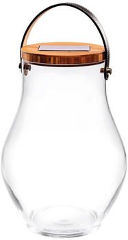 Krinner Lumix Deco LED Solarlampe (22520)