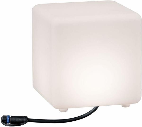 Paulmann Plug & Shine Cube 20cm (941.80)