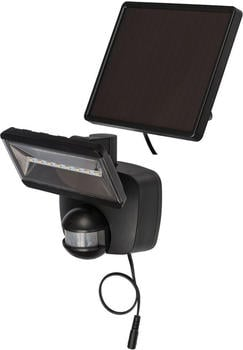 Brennenstuhl SOL 800 LED IP44 schwarz (1170950010)