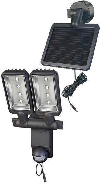 Brennenstuhl SOL SV0805 P2 LED Duo IP44 (1179410)