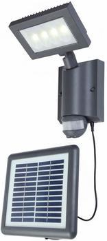 OSMOT Eco-Light Nevada Solar LED 6101 S-Pir-Gr