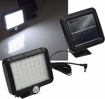 Highlight Led Solar LED Fluter IP44 450lm 4200K (22453)