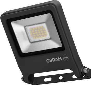 Osram Endura Flood LED 20W 4000K grau (161795)