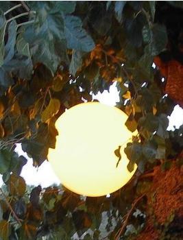 Epstein Design Hängeleuchte Sun Shine 30cm mit Dämmerungsschalter (63325)