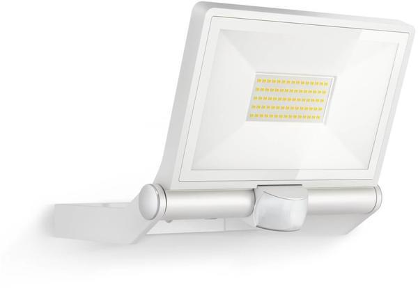 Steinel XLED ONE XL LED-Flutlicht mit Bewegungsmelder weiß (065270)