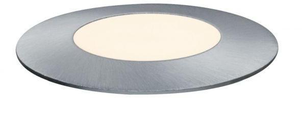 Paulmann Plug & Shine Floor Mini IP65 3000K 2,5W silber (93951)