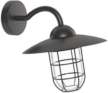 Eglo MELGOA Wall Light black