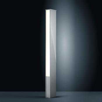Helestra Tendo LED 125 cm silbergrau (A29412.46)
