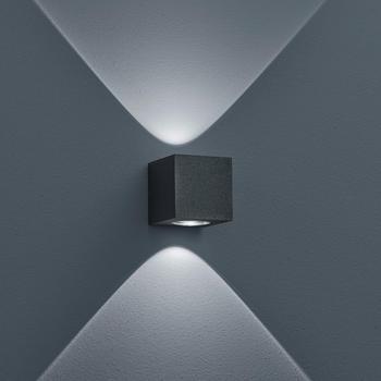 Helestra Peka LED graphit (A28807.93)