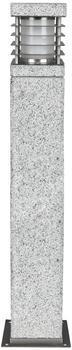 Heitronic La Mer 70cm E27 max.20W Granit-Look (37261)