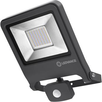 LEDVANCE ENDURA FLOOD Sensor Warm White 50W 3000K DG