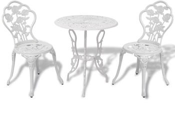 vidaxl-garten-balkon-bistroset-3-tlg-weiss-aluminiumguss-42165