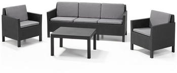 allibert-lounge-set-chicago-graphit-cool-grey