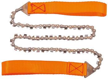 Herbertz 613800 mit Schlaufen orange