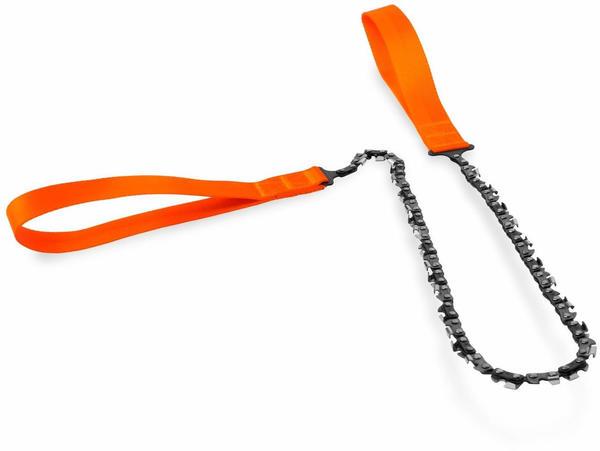 Nordic Pocket Saw Taschensäge Original orange